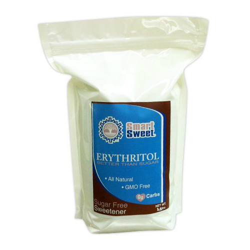 Smart Sweet Erythritol 1.5 lbs