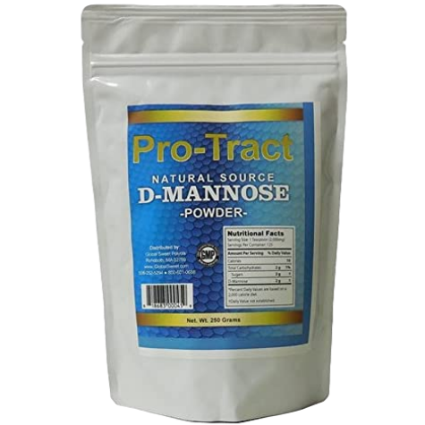 Pro-Tract D-Mannose Powder 250 GM