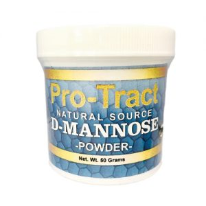 Pro-Tract D-Mannose Powder 50 Grams