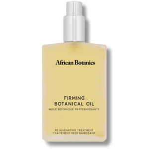 African Botanics Firming Botanical Oil