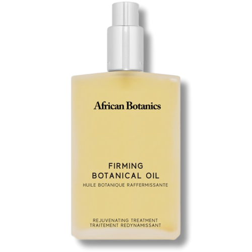 African Botanics Firming Botanical Body Oil