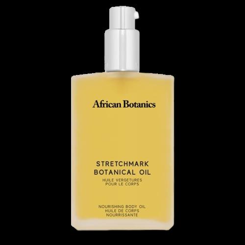 African Botanics Stretchmark Botanical Oil