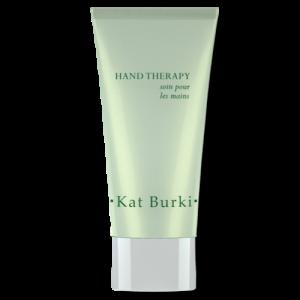 Kat Burki Hand Therapy