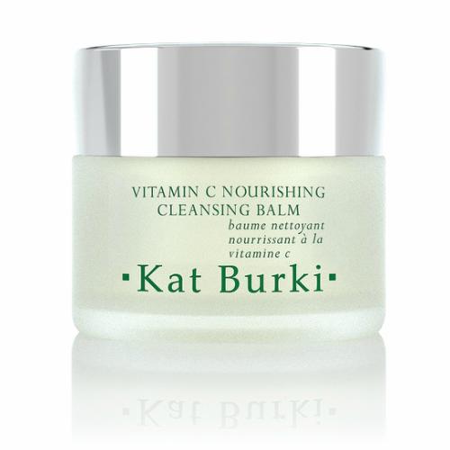 Kat Burki Vitamin C Cleansing Balm2