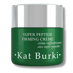 Kat Burki Super Peptide Firming Crème