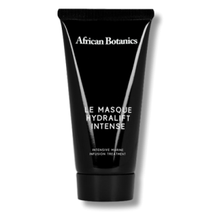 African Botanics Le Masque Hydralift Intense