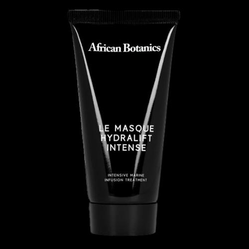 African Botanics Le Masque Hydralift Intense