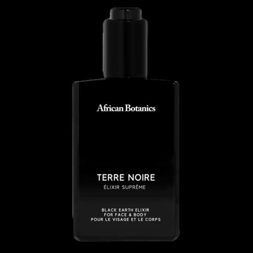 African Botanics Terre Noire Elixir Supreme