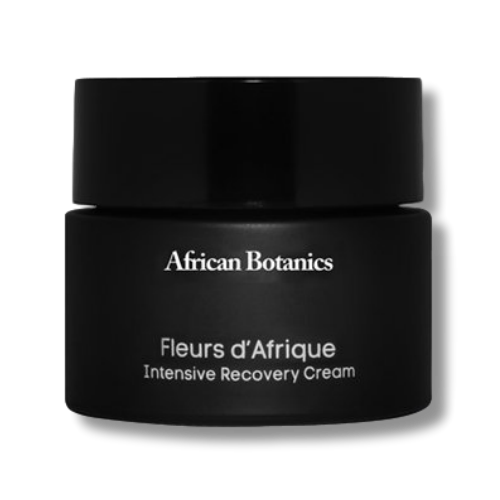 Fleurs D'Afrique Intensive Recovery Cream
