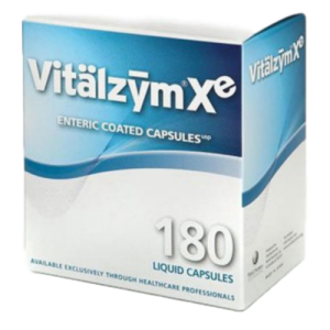 Vitalzym Xe Professional Strength Enzyme Supplement