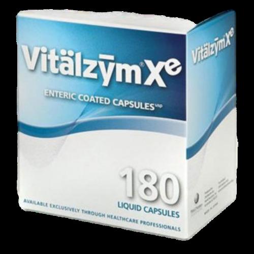 VitalzymXe Professional Strength Enzyme Supplement