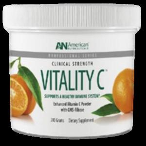 Vitality C 200 Grams