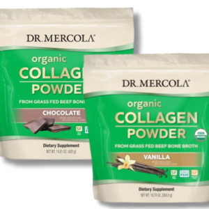 Dr. Mercola Organic Collagen Powder
