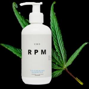 RPM CBD Thickening Shampoo