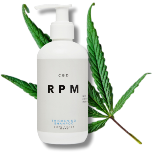 RPM Thickening Shampoo