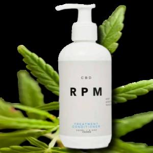 RPM CBD Treatment Conditioner
