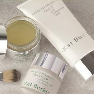 Kat Burki Products